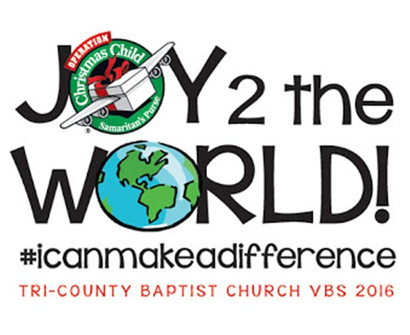 Christmas Child.5 Reasons To Use Joy 2 The World Operation Christmas Child